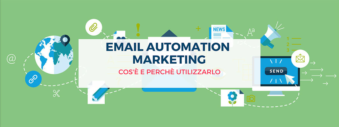 cos'è l'email automation marketing