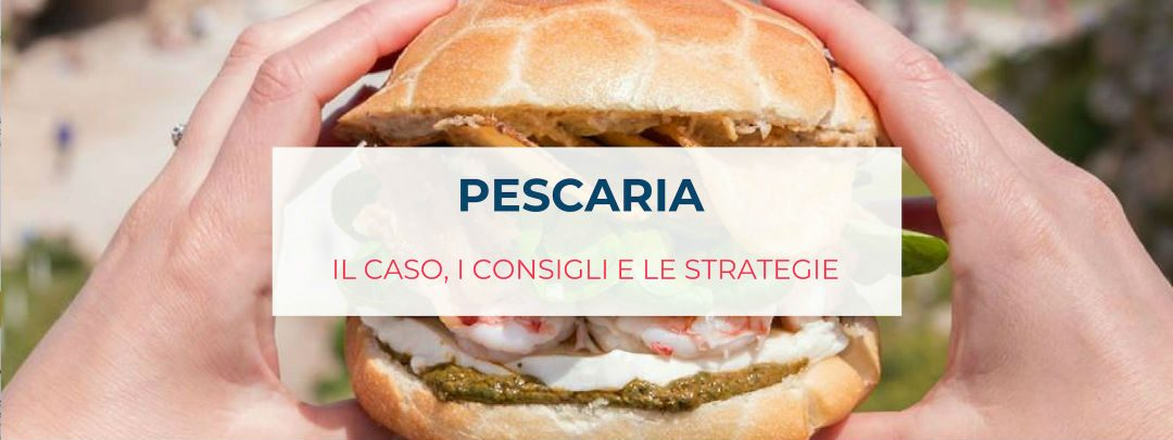 Pescaria: un caso studio di digital marketing di successo