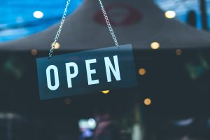 open innovation definizione
