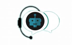 Digital food on line in Europa chat bot