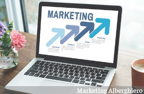 Corso Marketing alberghiero