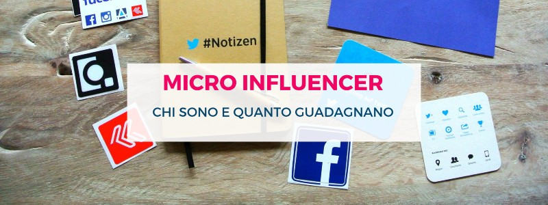 micro influencer