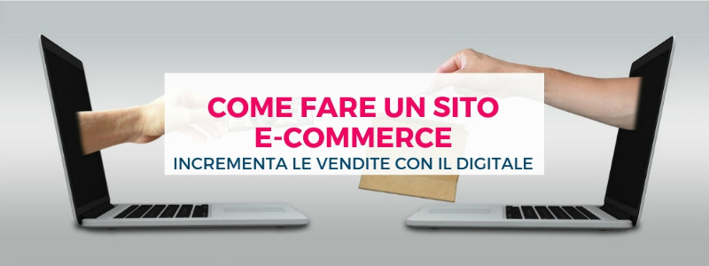 come fare un sito e-commerce cover 800x300