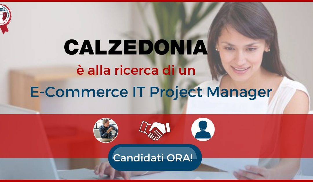 e-commerce-it-project-manager-verona-calzedonia