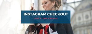 Instagram Checkout Cover