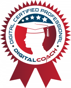 digital coach logo