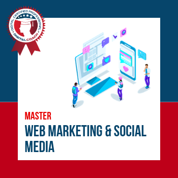 Scopri il Master in Web & Social Marketing