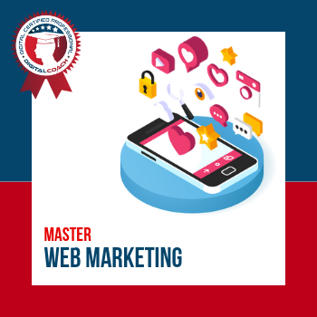 Scopri il master in marketing sul web