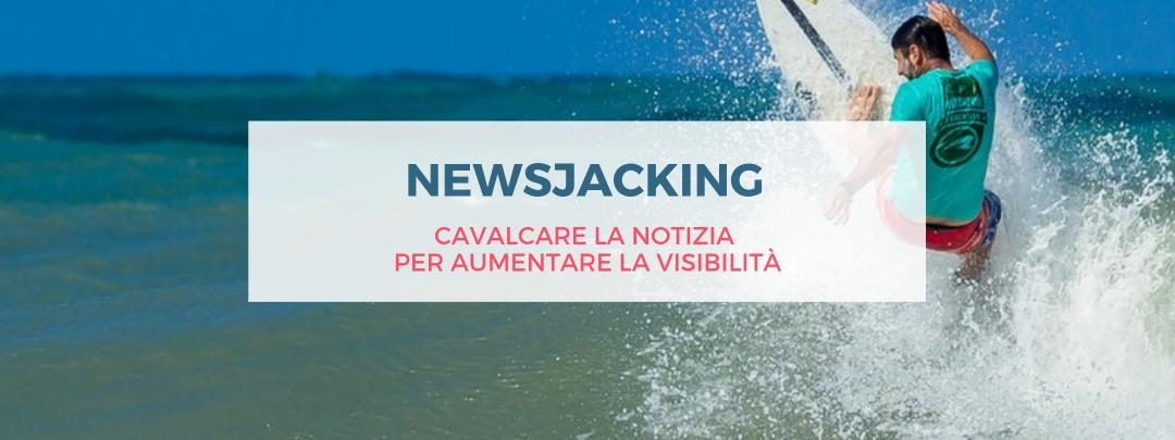 newsjacking marketing