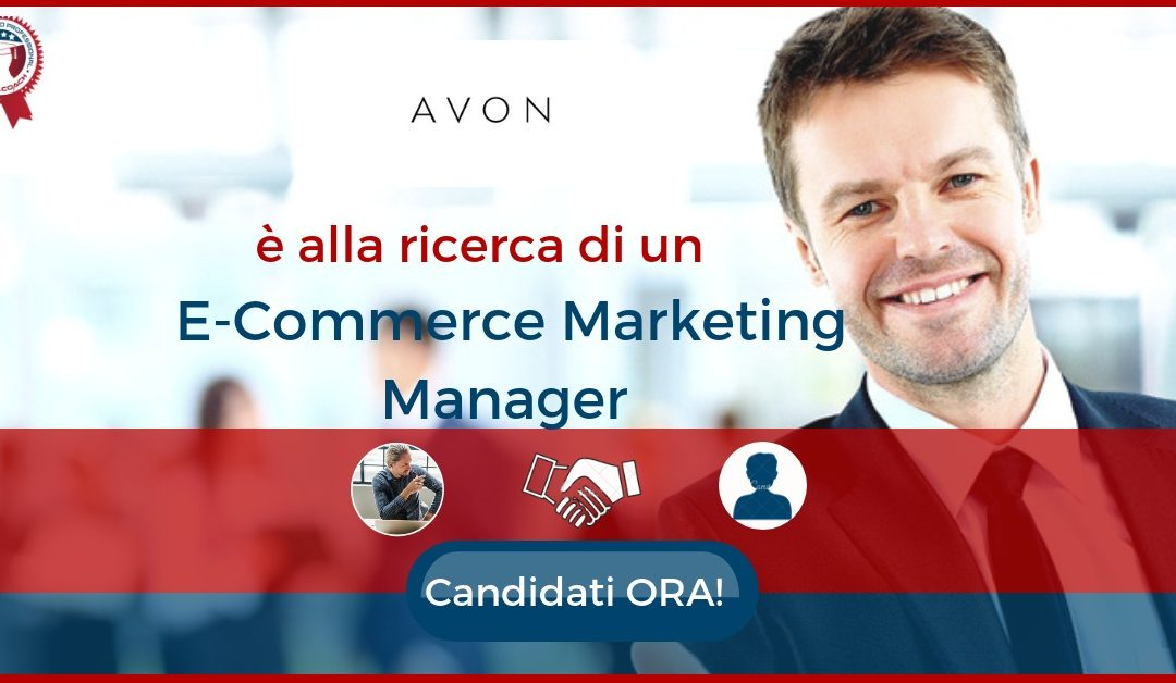 E-Commerce Marketing Manager - Turate - Avon