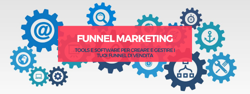 Funnel Marketing Tools Software