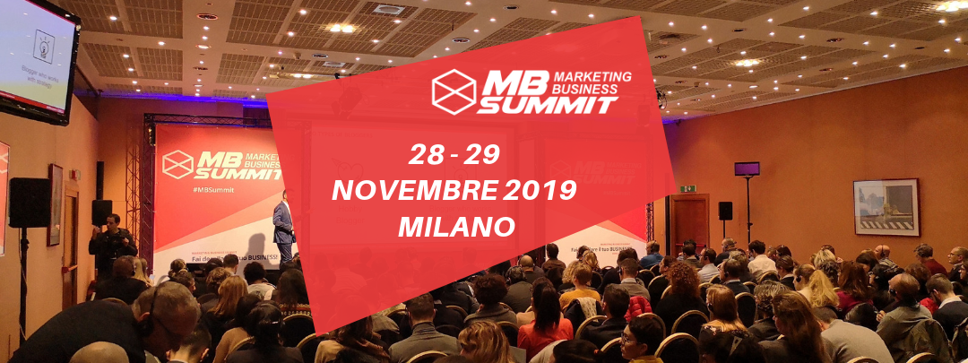 MB SUMMIT2019