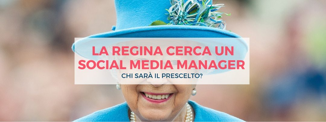 Social Media Manager Reale