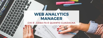 web analytics manager