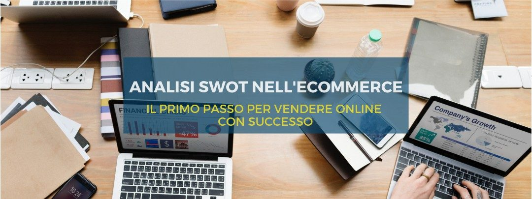 Analisi swot nell'ecommerce