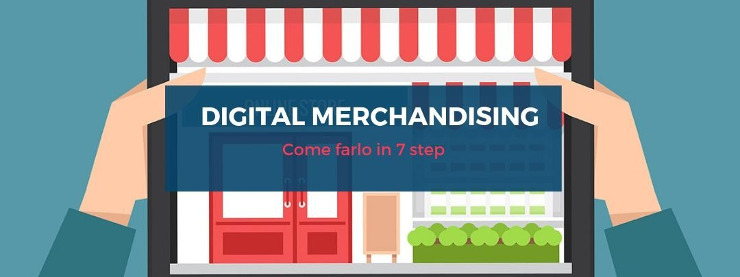 Digital Merchandising