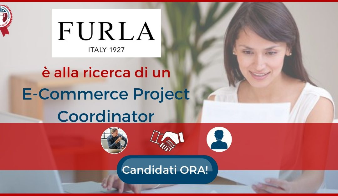 E-Commerce Project Coordinator - Milano - Furla