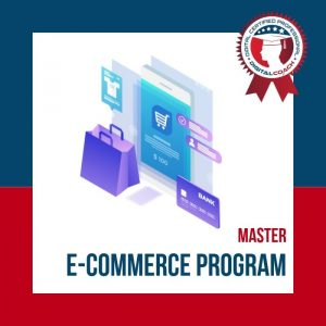 E-commerce Program cover