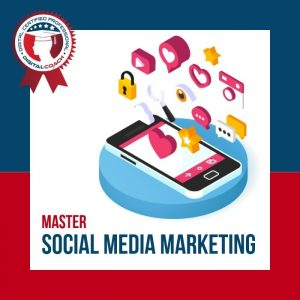 Master Social Media Marketing cover