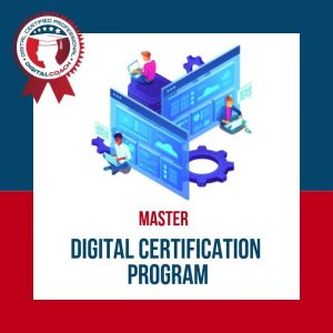 Master con stage garantito e retribuito - Digital Certification Program