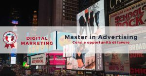master in advertising place