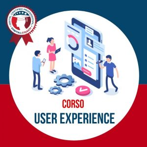 corso user experience ux design