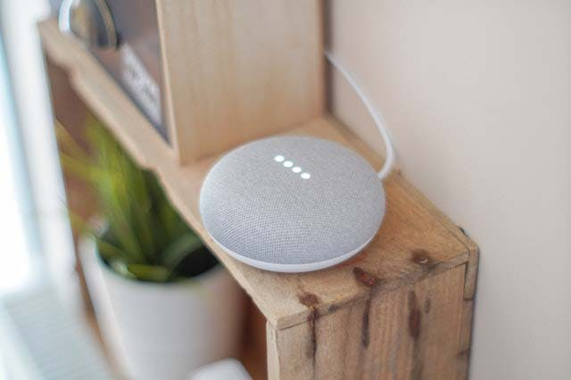 artifical intelligence voice assistant