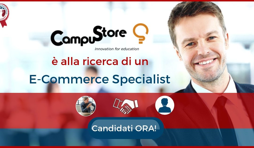 E-Commerce Specialist - Vicenza - Media Direct
