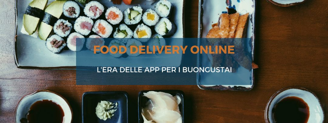 food delivery online