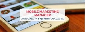 Mobile-marketing-manager