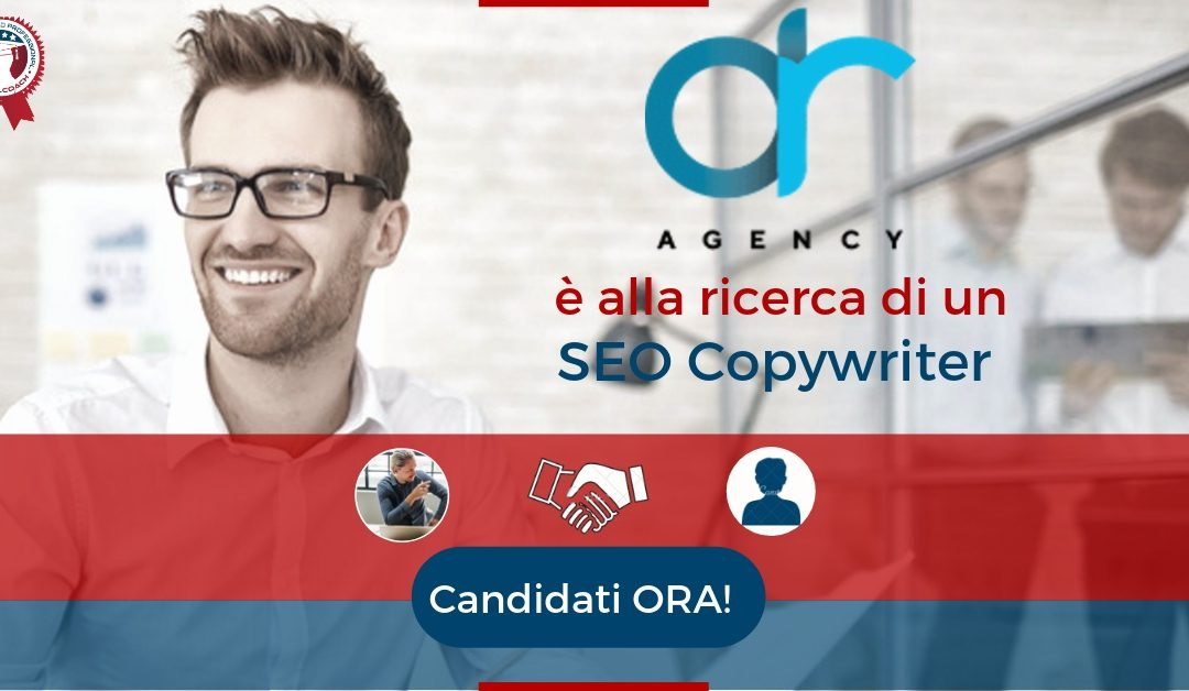 SEO Copywriter - Roma - Digital Room Agency