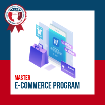 Master E-commerce Program