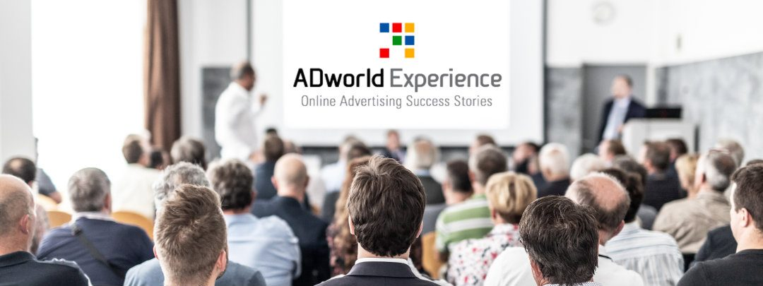 ADworld Experience 2020: l'evento più grande di Europa sul advertising online