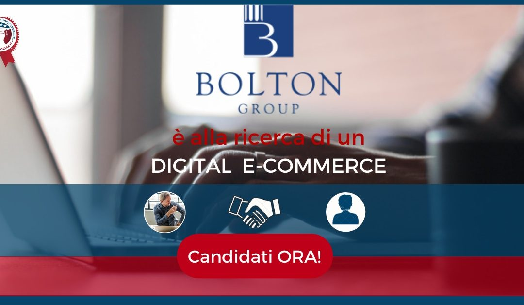 Digital E-Commerce - Milano - Manetti & Roberts
