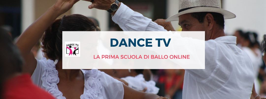 Dance Tv: Balla a Ritmo di Digital