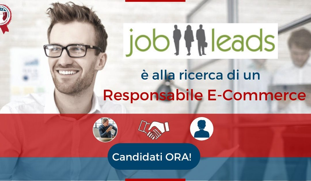 Responsabile E-Commerce - Milano - Jobleads.de