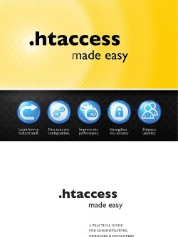 htaccess made easy starr