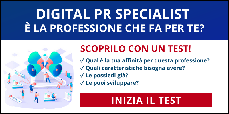 test digital pr specialist