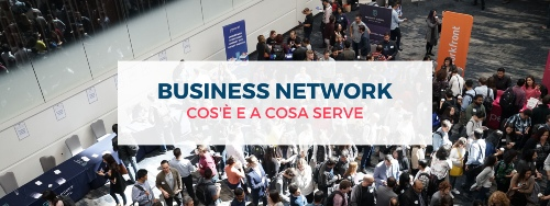 Networking per il business