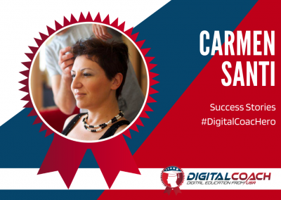 Success stories Carmen Santi