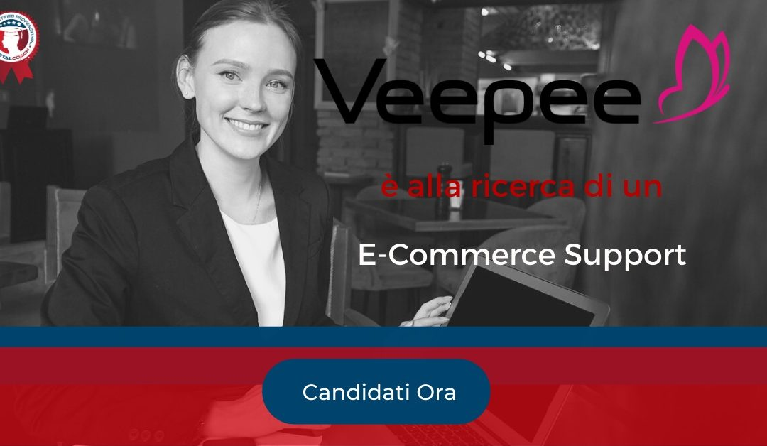 E-Commerce Support - Milano - Veepee