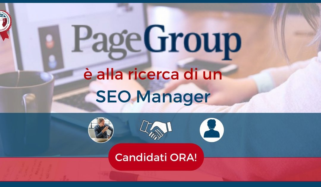 SEO Manager - Milano - Michael Page