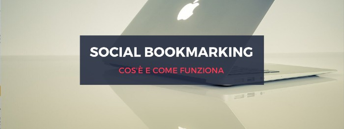 social bookmarking cover