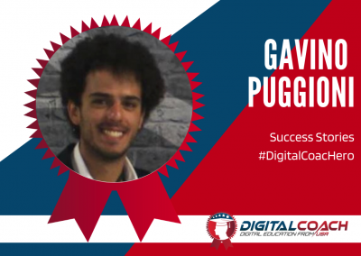 Success Stories Gavino Puggioni