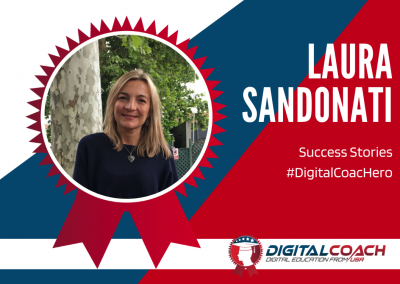 Success Story: Laura Sandonati
