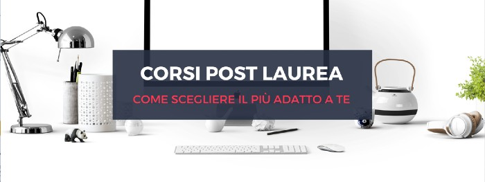 cover corsi post laurea