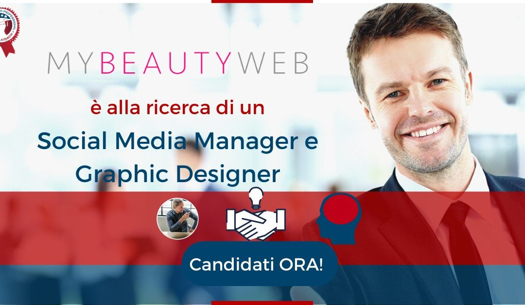 Social Media Manager e Graphic Designer - San Giuliano Milanese - Sirpea SpA