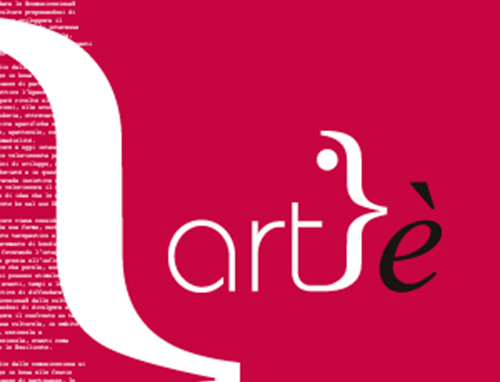 Artè | Graphic & Web design