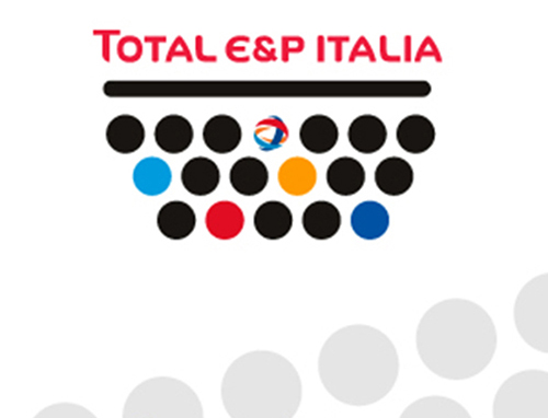 Total Italia | Graphic & Interface design