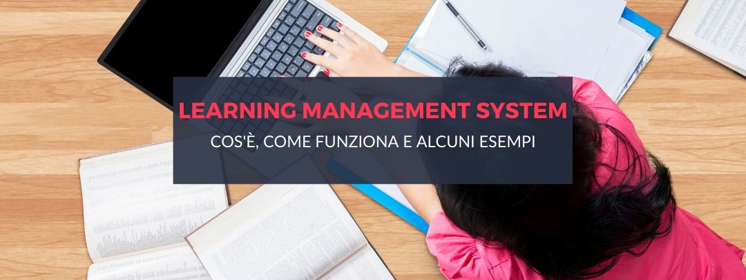 Learning Management System cos'è